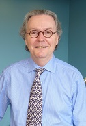 Photo of Keith Anderson.